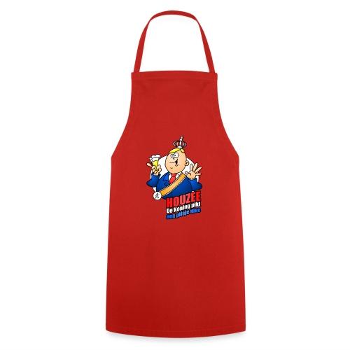Koningsdag Houzee fc - Cooking Apron