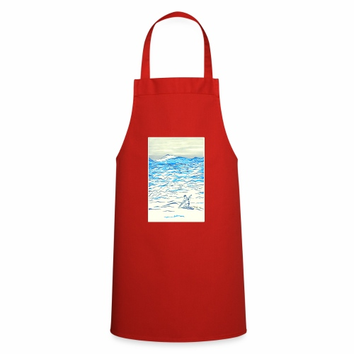 EVOLVE - Cooking Apron