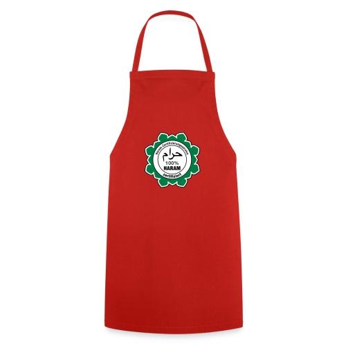 Haram Shirt No 3 - Kochschürze