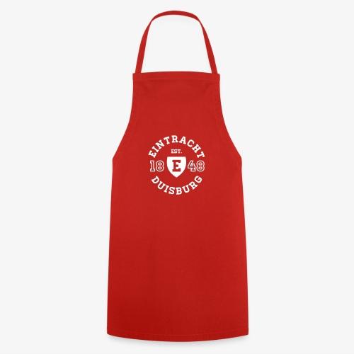 College Style 3 - Kochschürze