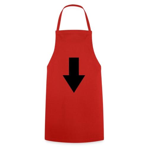 pfeil - Kochschürze