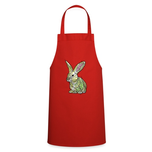 Scribblebunny - Cooking Apron