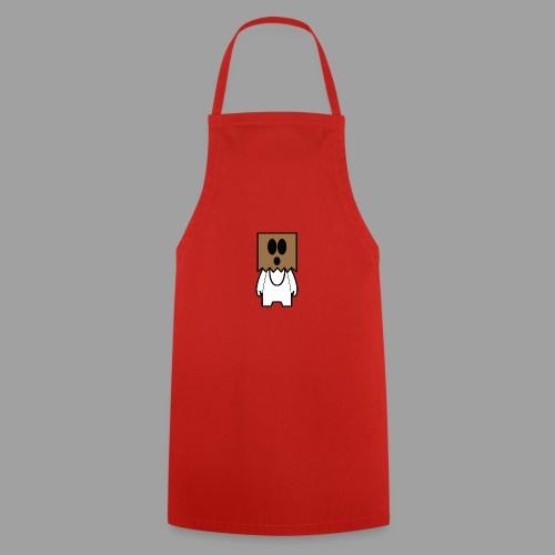 Dirtbag - Cooking Apron