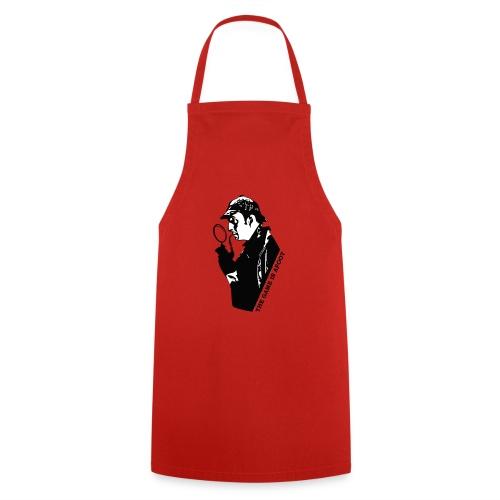 Detective #5 - Cooking Apron