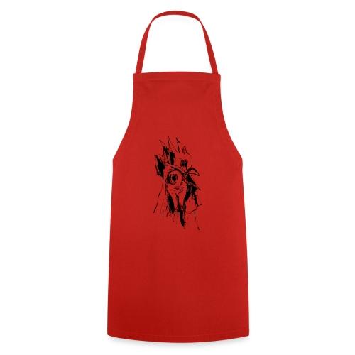 Mohawk - Kochschürze