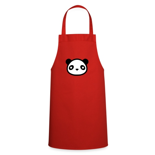 panda - Cooking Apron