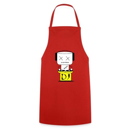 DJ Puppet XL - Kochschürze