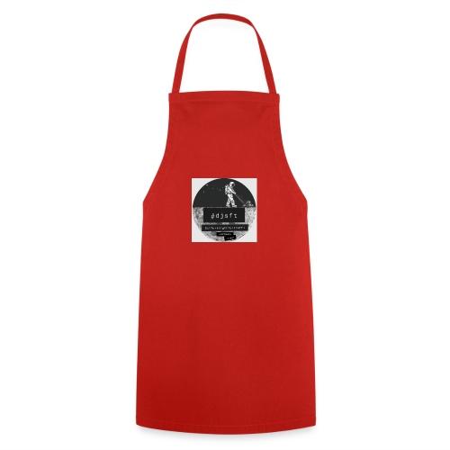 #DJSAFT - Kochschürze