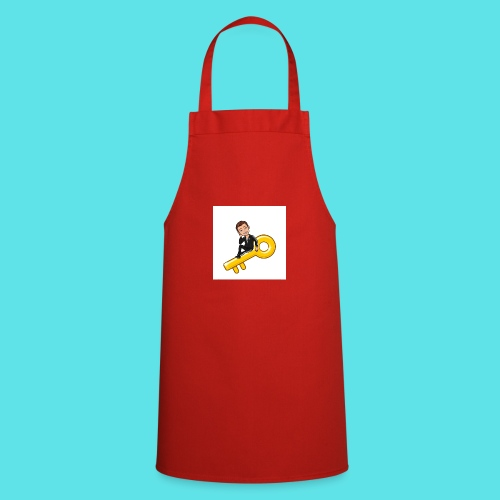 Just be u - Cooking Apron