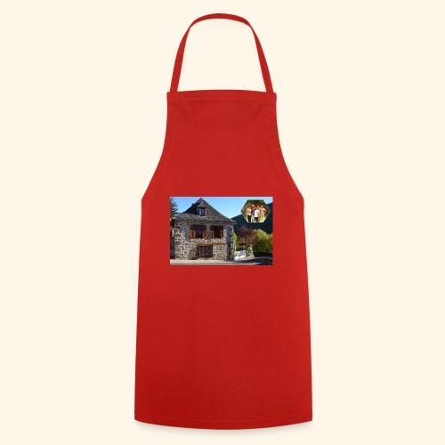 maison O&P enfants - Tablier de cuisine
