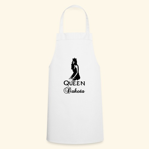 Queen Dakota - Cooking Apron