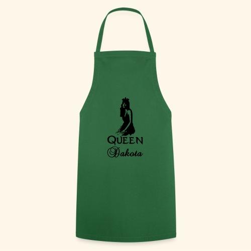 Queen Dakota - Cooking Apron
