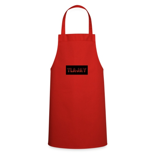 TLAJay - Cooking Apron