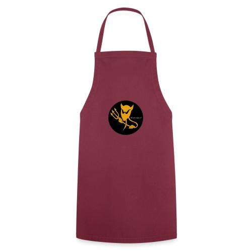 ElectroDevil T Shirt - Cooking Apron