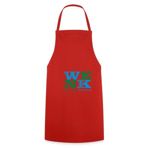 WENK - Tablier de cuisine