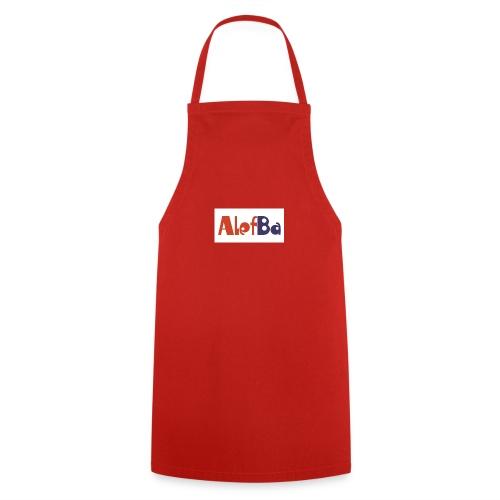alefba - Forklæde