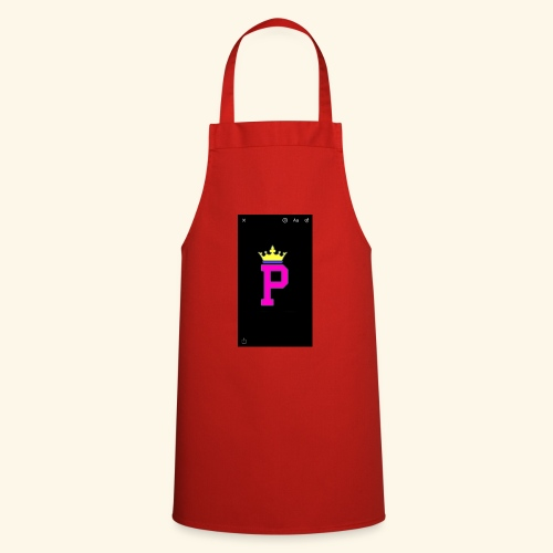 Pro120 Gamer - Cooking Apron