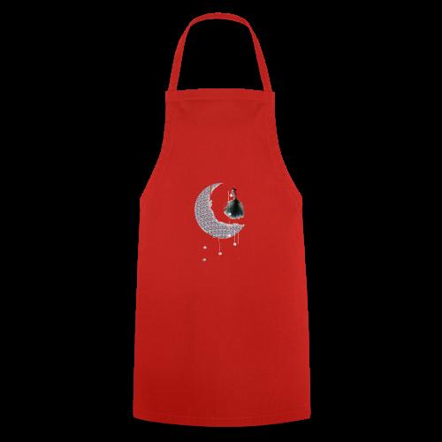 lune - Tablier de cuisine