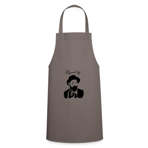 Auguste Renoir - Grembiule da cucina