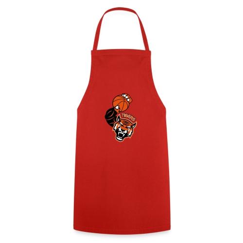 Tigers Basket - Tablier de cuisine