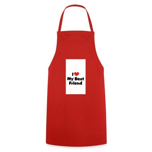 IMG 1426 - Keukenschort