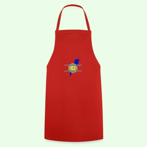 frase1 - Grembiule da cucina