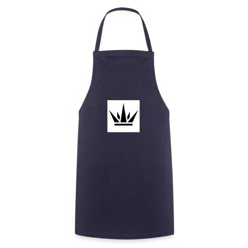 King T-Shirt 2017 - Cooking Apron