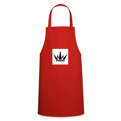 King T-Shirt 2017 - Cooking Apron