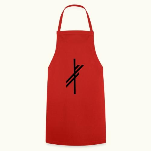 viking luck clean - Keukenschort