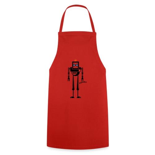 gambots roboter 05 - Kochschürze