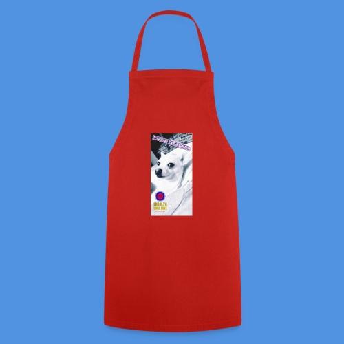 Cane cool - Grembiule da cucina