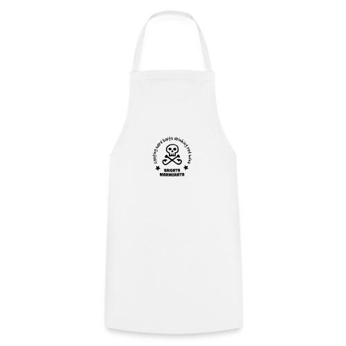 Brigata Marmorata - Grembiule da cucina