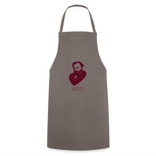 Gustav Klimt - Grembiule da cucina