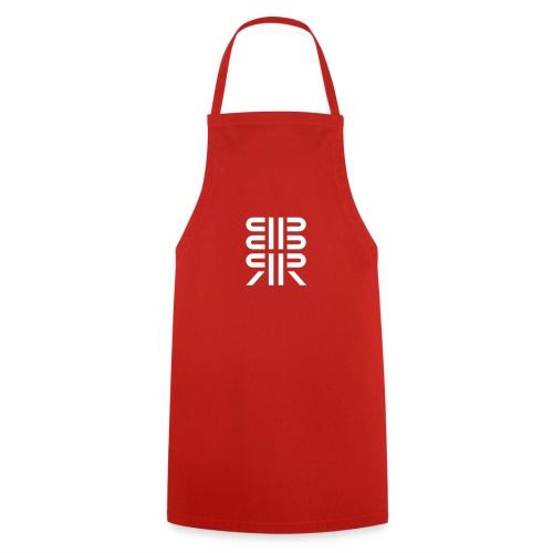 bbrr logoshirt 1c 1003 - Kochschürze
