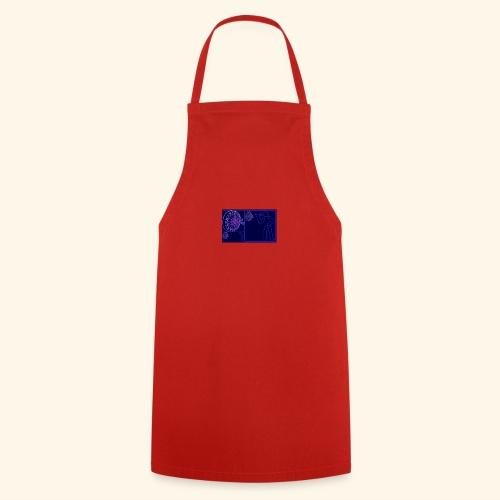 Dartblack BL b1 - Kochschürze