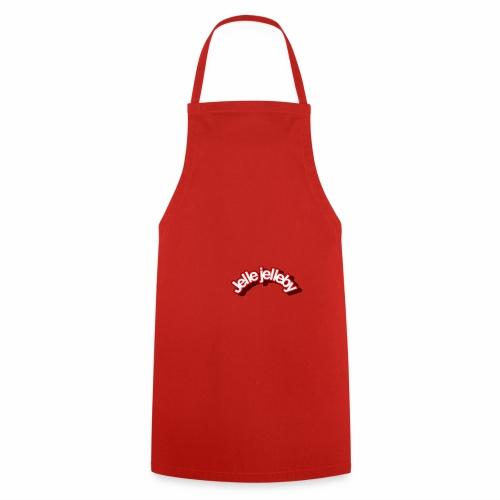 JELLE JELLEBY MERCH🔥 - Tablier de cuisine