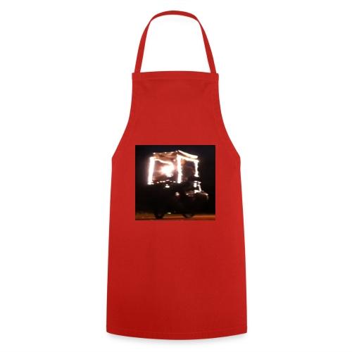 Kaufen Sie Frohe Weihnachten Lichter T-Shirt für Männer Frauen - Kochschürze