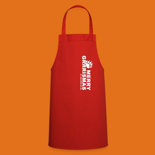 grrrismas - Cooking Apron
