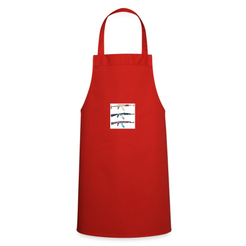 AK - Cooking Apron