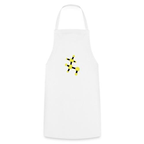 yellowibis ethanol1 vec - Cooking Apron