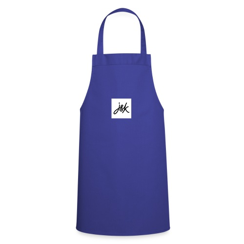 J K - Cooking Apron
