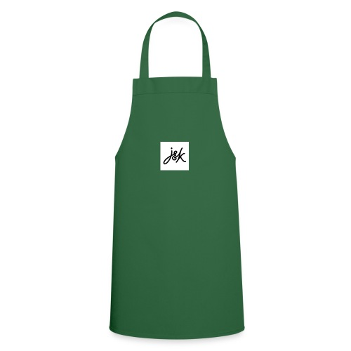 J K - Cooking Apron