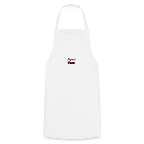 AgentGang - Kochschürze