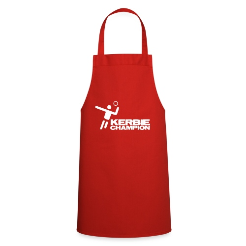 Kerbie - Cooking Apron