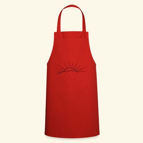 Sunny Smile - Cooking Apron