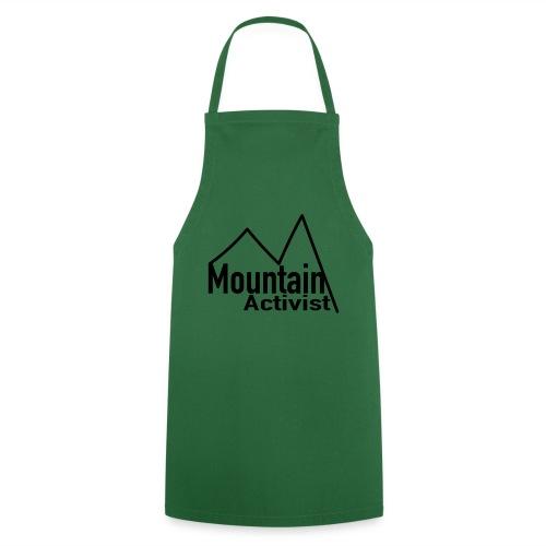 Mountain Activist - Kochschürze
