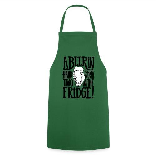 bière - Tablier de cuisine