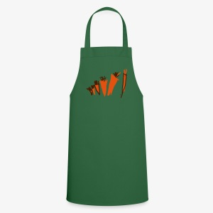 carrots - Cooking Apron