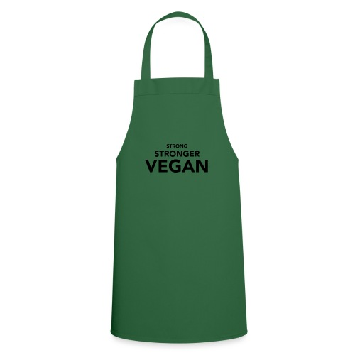 Strongest - Cooking Apron