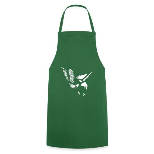 Aquila - Grembiule da cucina